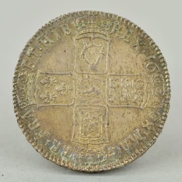 Coins – minting through the ages