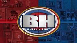 BBC BARGAIN HUNT