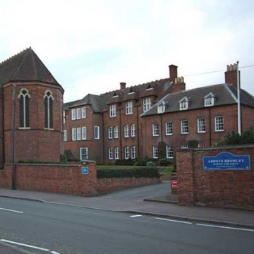 Abbots Bromley School auction