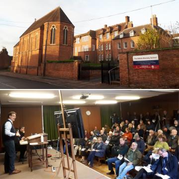 Abbots Bromley School Sale success