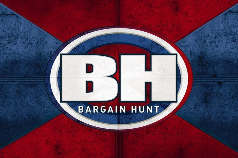 Watch BBC Bargain Hunt film in Lichfield