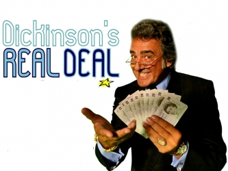 ITV Dickinson Real Deal