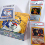 Pokémon 25th Anniversary Timed Auction