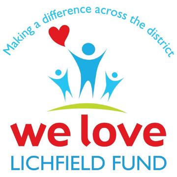 Smashing £6,000 for We Love Lichfield
