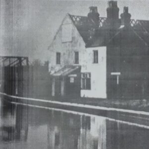 Militaria, Guns & Weapons auction Tuesday, June 15 Now long since demolished, the Pier Hotel stood next to the Birmingham Canal in Brownhills.